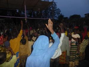 Burundi & Uganda 100