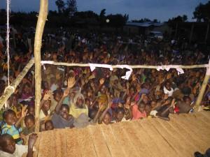 Burundi & Uganda 134