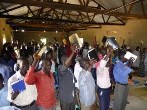 Burundi & Uganda 275