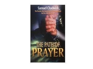 Path of Prayer