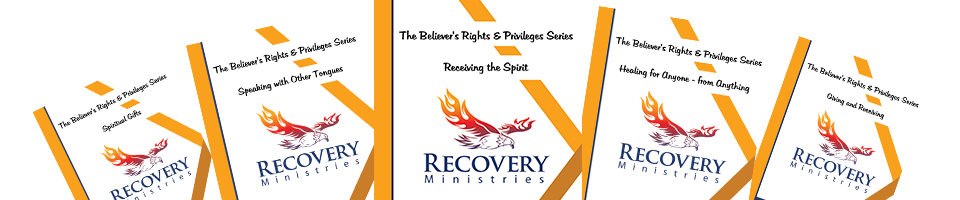 The Believer's Rights & Privileges Series