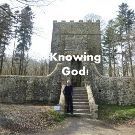 Knowing God!
