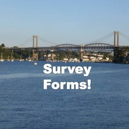 Survey Forms!