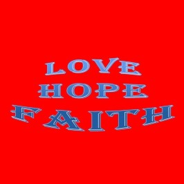 Love, Hope, Faith