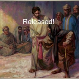 Released!