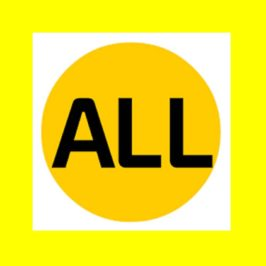 """""""All"""""""