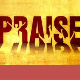 When the praises stop!